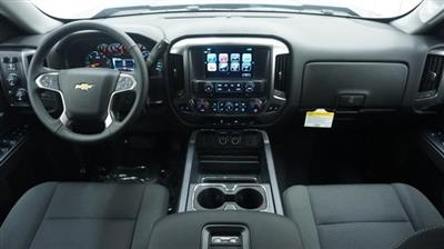 2018 Silverado 1500 Crew Cab 4x4,  Pickup #T19160 - photo 5