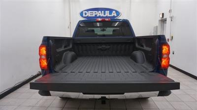 2018 Silverado 1500 Crew Cab 4x4,  Pickup #T19160 - photo 10