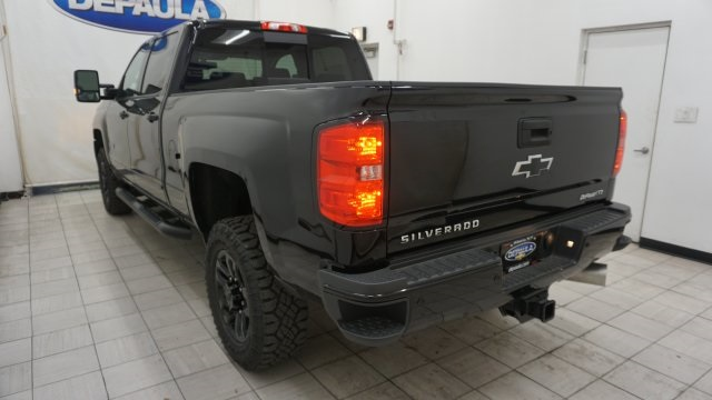 2019 Silverado 2500 Crew Cab 4x4,  Pickup #T19191 - photo 2