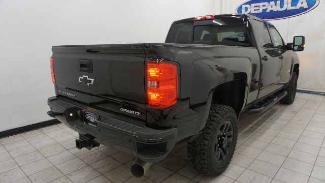 2019 Silverado 2500 Crew Cab 4x4,  Pickup #T19191 - photo 12