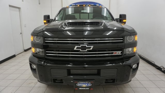 2019 Silverado 2500 Crew Cab 4x4,  Pickup #T19191 - photo 13