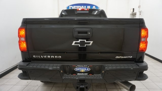 2019 Silverado 2500 Crew Cab 4x4,  Pickup #T19191 - photo 7