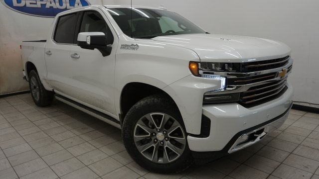 2019 Silverado 1500 Crew Cab 4x4,  Pickup #T19229 - photo 3