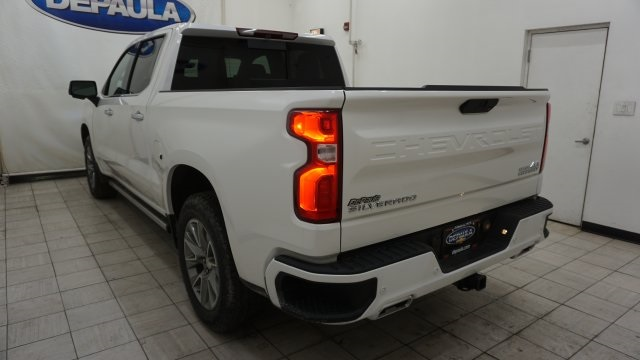 2019 Silverado 1500 Crew Cab 4x4,  Pickup #T19229 - photo 2