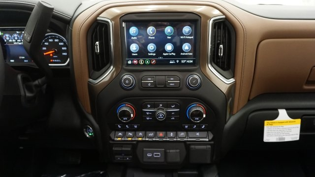 2019 Silverado 1500 Crew Cab 4x4,  Pickup #T19229 - photo 17