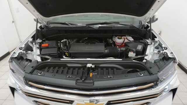 2019 Silverado 1500 Crew Cab 4x4,  Pickup #T19229 - photo 9