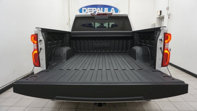 2019 Silverado 1500 Crew Cab 4x4,  Pickup #T19229 - photo 10