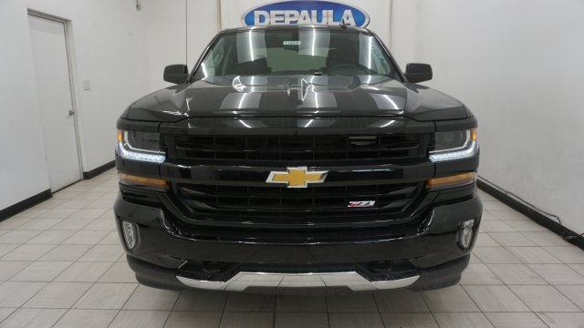 2018 Silverado 1500 Crew Cab 4x4,  Pickup #T19241 - photo 12