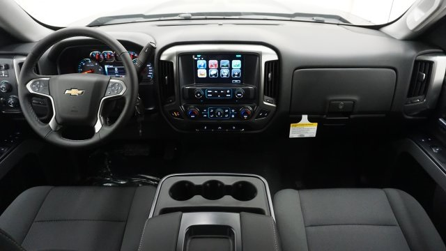 2018 Silverado 1500 Crew Cab 4x4,  Pickup #T19241 - photo 5