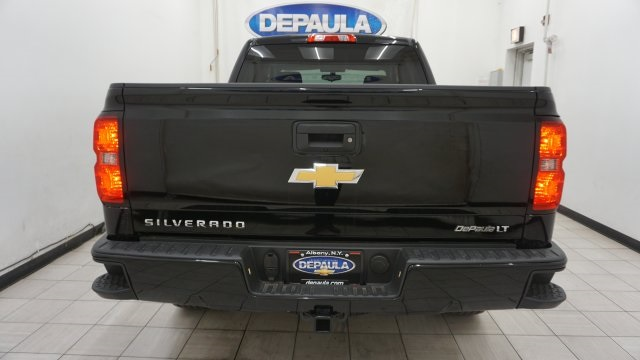 2018 Silverado 1500 Crew Cab 4x4,  Pickup #T19241 - photo 7