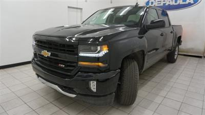 2018 Silverado 1500 Crew Cab 4x4,  Pickup #T19241 - photo 1