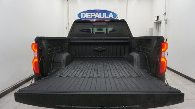 2019 Silverado 1500 Crew Cab 4x4,  Pickup #T19291 - photo 11