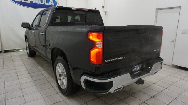 2019 Silverado 1500 Crew Cab 4x4,  Pickup #T19291 - photo 2