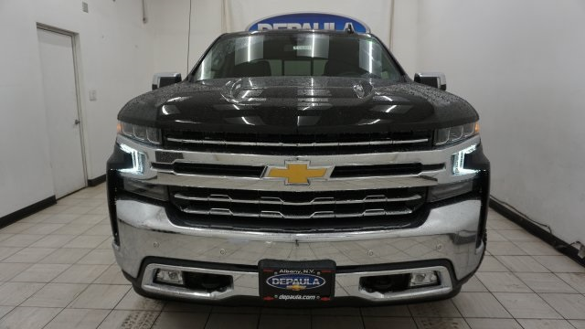 2019 Silverado 1500 Crew Cab 4x4,  Pickup #T19291 - photo 13