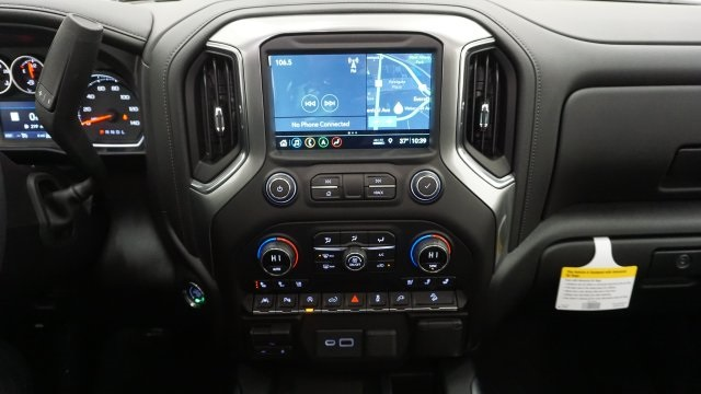 2019 Silverado 1500 Crew Cab 4x4,  Pickup #T19291 - photo 17