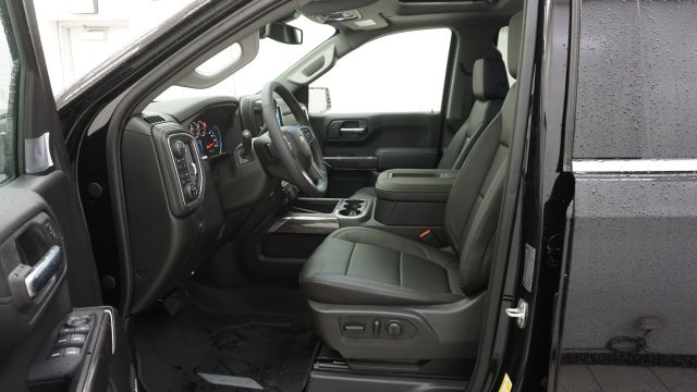 2019 Silverado 1500 Crew Cab 4x4,  Pickup #T19291 - photo 4