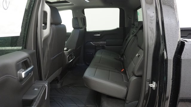 2019 Silverado 1500 Crew Cab 4x4,  Pickup #T19291 - photo 23