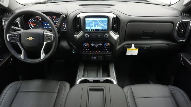 2019 Silverado 1500 Crew Cab 4x4,  Pickup #T19291 - photo 5