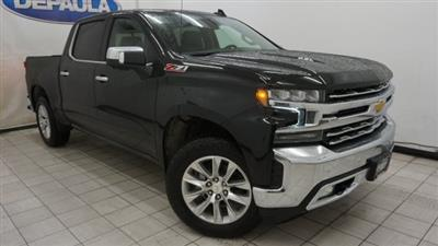 2019 Silverado 1500 Crew Cab 4x4,  Pickup #T19291 - photo 3