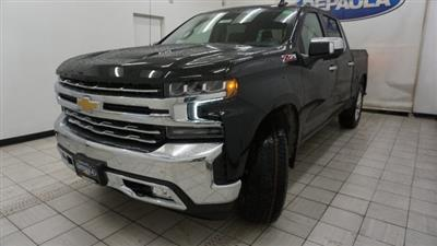 2019 Silverado 1500 Crew Cab 4x4,  Pickup #T19291 - photo 1