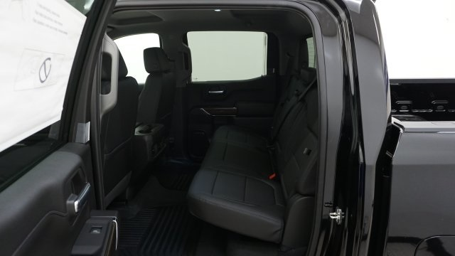 2019 Silverado 1500 Crew Cab 4x4,  Pickup #T19297 - photo 23