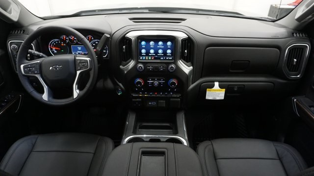 2019 Silverado 1500 Crew Cab 4x4,  Pickup #T19297 - photo 6
