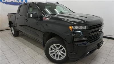 2019 Silverado 1500 Crew Cab 4x4,  Pickup #T19297 - photo 3