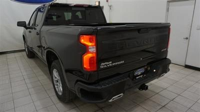 2019 Silverado 1500 Crew Cab 4x4,  Pickup #T19297 - photo 2
