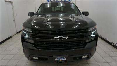 2019 Silverado 1500 Crew Cab 4x4,  Pickup #T19297 - photo 12