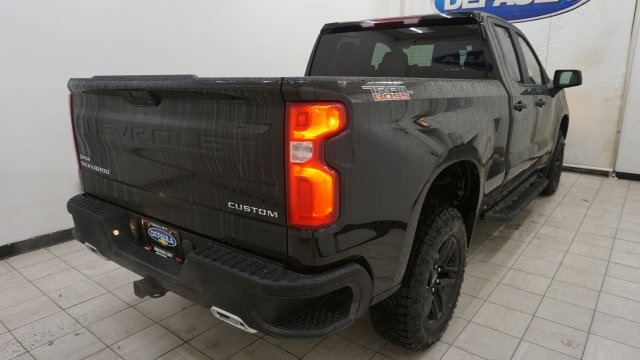 2019 Silverado 1500 Double Cab 4x4,  Pickup #T19321 - photo 2