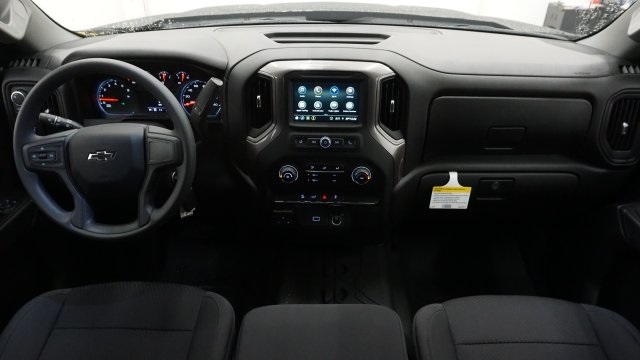 2019 Silverado 1500 Double Cab 4x4,  Pickup #T19321 - photo 4