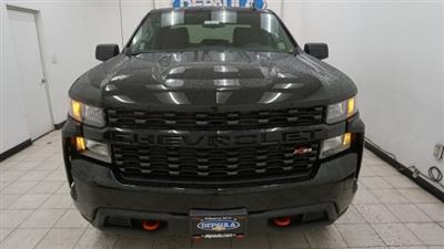 2019 Silverado 1500 Double Cab 4x4,  Pickup #T19321 - photo 12