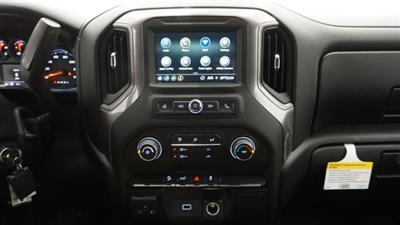 2019 Silverado 1500 Double Cab 4x4,  Pickup #T19321 - photo 15