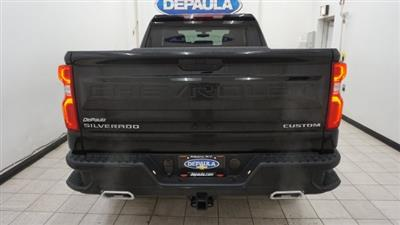 2019 Silverado 1500 Double Cab 4x4,  Pickup #T19321 - photo 6