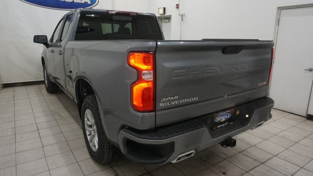 2019 Silverado 1500 Double Cab 4x4,  Pickup #T19500 - photo 2