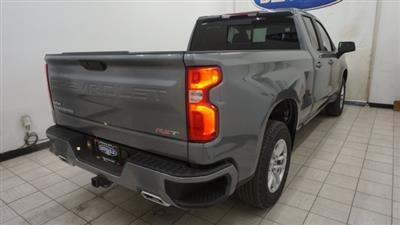 2019 Silverado 1500 Double Cab 4x4,  Pickup #T19500 - photo 11