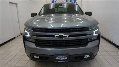 2019 Silverado 1500 Double Cab 4x4,  Pickup #T19500 - photo 12