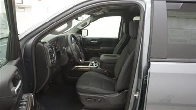 2019 Silverado 1500 Double Cab 4x4,  Pickup #T19500 - photo 4