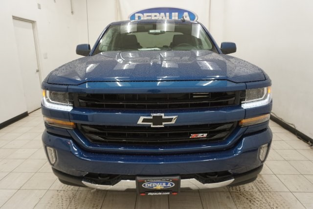 2019 Silverado 1500 Double Cab 4x4,  Pickup #T19635 - photo 12