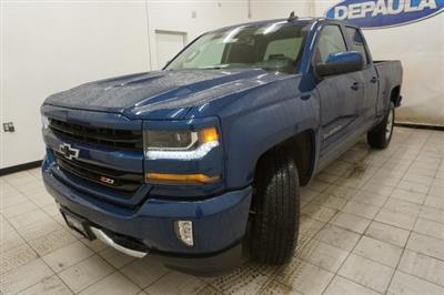 2019 Silverado 1500 Double Cab 4x4,  Pickup #T19635 - photo 1