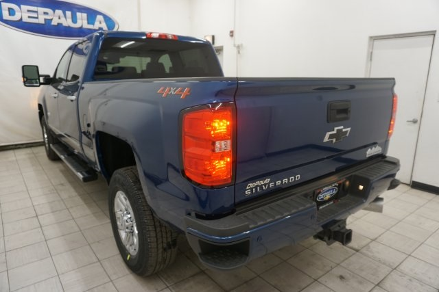 2019 Silverado 3500 Crew Cab 4x4,  Pickup #T19796 - photo 2