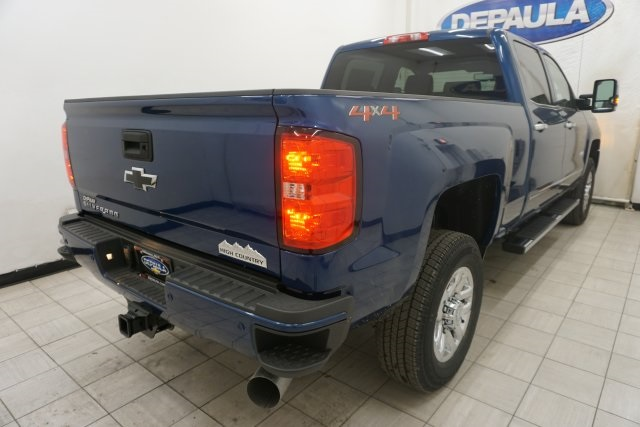 2019 Silverado 3500 Crew Cab 4x4,  Pickup #T19796 - photo 11