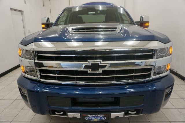 2019 Silverado 3500 Crew Cab 4x4,  Pickup #T19796 - photo 12