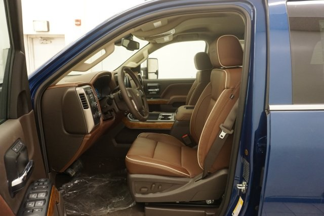 2019 Silverado 3500 Crew Cab 4x4,  Pickup #T19796 - photo 4