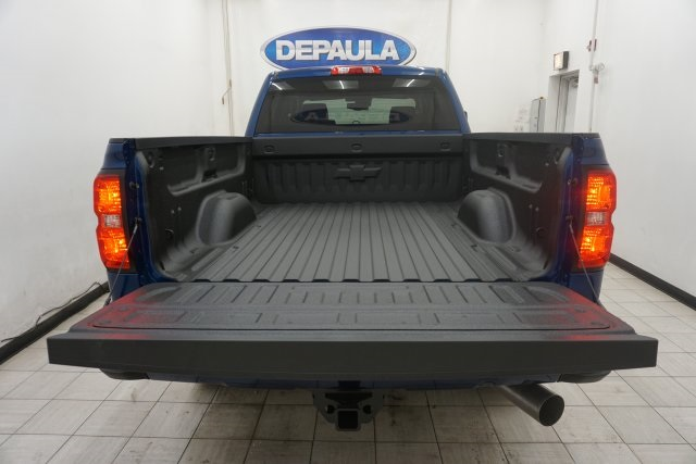 2019 Silverado 3500 Crew Cab 4x4,  Pickup #T19796 - photo 10