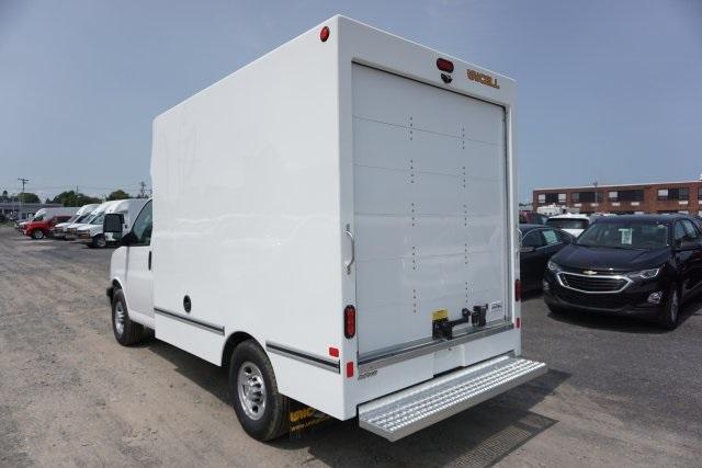 2019 Express 3500 4x2, Unicell Aerocell CW Cutaway Van #T21009 - photo 12