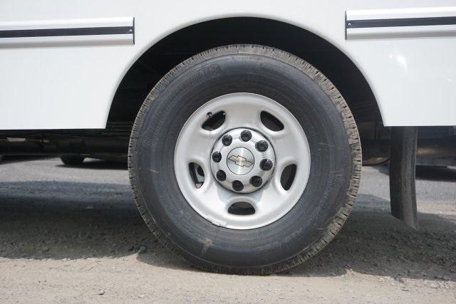 2019 Express 3500 4x2, Unicell Aerocell CW Cutaway Van #T21009 - photo 8