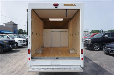 2019 Express 3500 4x2, Unicell Aerocell CW Cutaway Van #T21009 - photo 11