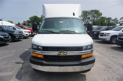 2019 Express 3500 4x2, Unicell Aerocell CW Cutaway Van #T21009 - photo 13