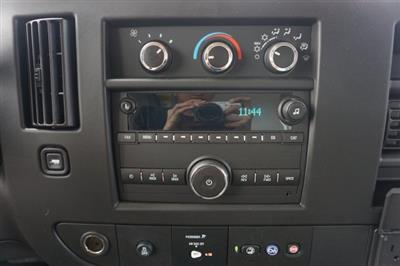 2019 Express 3500 4x2, Unicell Aerocell CW Cutaway Van #T21009 - photo 16
